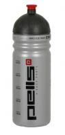 Láhev Pells X-RACE 0,7l stříbrná