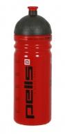 Láhev Pells X-RACE 0,7l červená