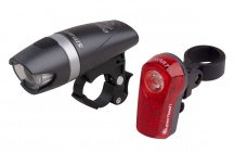 Sada světel SMART BL-184 WW- 2 Watt 60Lux +  SMART RL-317R - AKCE!