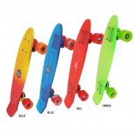 Skateboard Tempish BUFFY STAR modrá - AKCE!