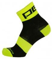 Ponožky Pells RACE Reflex fluo