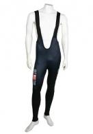 Kalhoty Pells X-RACE NoWind černé vel. 3XL