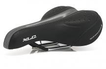 Sedlo gelové XLC GlobeTrotter SA-G01 dámské