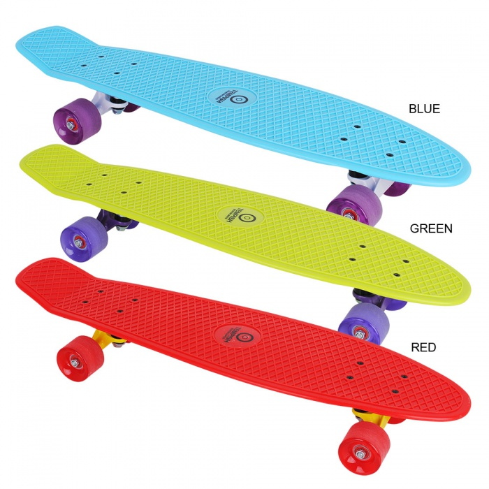 Skateboard Tempish BUFFY 28   - doprava ZDARMA!  e3962172e0