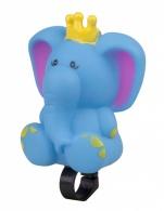 Houkačka Slon modrý