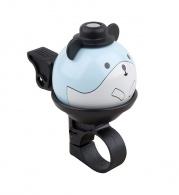 Zvonek PRO-T FIDO modrá