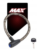Zámek článkový MAX205A,18x650mm