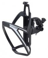 Košík PRO-T černý s objímkou