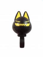 Houkačka - zrcátko Kočka 2 LED