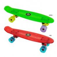 Skateboard Tempish Fun Activ PAUD CLEAR