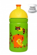 Zdravá láhev 0,5l Zvířátka