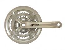 Kliky Prowheel MC-AC26 42-32-22z, 152mm, dětské