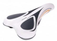 Sedlo ACOR ASD-21206 bílá/šedá