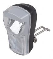 Světlo přední PRO-T Plus 1 Watt 30 Lux LED dioda na přední vidlici