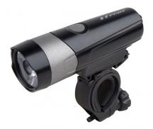 Světlo přední PRO-T Plus 500 Lumen 6 Watt LED nabíjecí