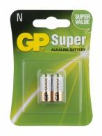 Baterie alkalická GP Super LR1 1,5V