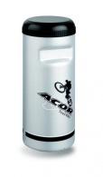 Láhev na nářadí ACOR 0,7l šedá/černá