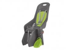 Sedačka Autthor BUBBLY Maxi FF X8 na nosič zelená/šedá
