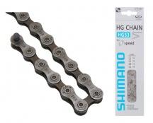 Řetěz Shimano HG53+nýt, balený