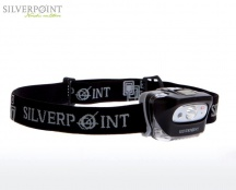 Čelovka SilverPoint GUIDE XL 165