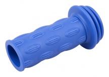 Gripy Pro-T dětské gumové tmavá modrá 80mm