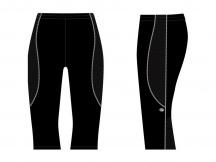 Kalhoty golf ASL-3A-vel.XS