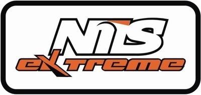 Logo značky NILS EXTREME.