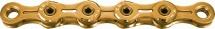 Řetěz KMC X-11-SL GOLD, BOX, spojka, nebalený