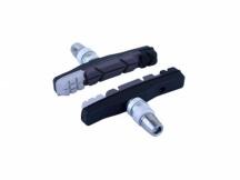 Botky 4RACE MTB šroub 72mm 3-barevné