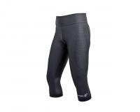Kalhoty golf AUTHOR ASL-4 Comfort Lady černá