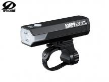 Světlo přední CATEYE HL-EL088RC AMPP800 černá