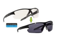 Brýle author Vision LX Photochromic  šedá-matná