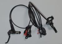 Kotoučové brzdy Shimano DEORE BR-M6000, s chladičem, P + Z