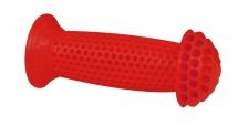 Madla FORCE gumová dětská červená 100mm