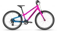 """Dětské kolo 24"""" STEVENS BEAT SL 24 2021 Pink Petrol"""