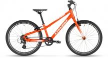 """Dětské kolo 24"""" STEVENS BEAT SL 24 2021 Lightning Orange"""