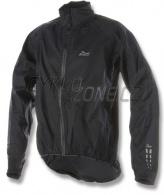 Nepromokavá bunda Rogelli MORRIS vel.XL černá