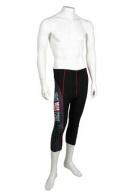 Kalhoty Pells golfky X-race, reflexní,do pasu,Lycra, vel.S