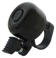 Zvonek Force MINI Fe/plast 22,2mm paličkový, černý