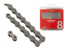 Řetěz SRAM PC850+spojka, montážní balení