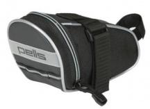 Brašna pod sedlo Pells X-Race BIKE černá