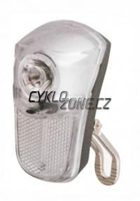 Světlo přední PRO-T 1 LED na přední vidlici