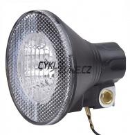 Světlo přední PRO-T 4 LED na dynamo