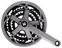 Trojpřevodník LASCO 170mm 28x38x48 šedá Fe/plast