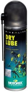 Motorex Dry Lube sprej 300ml do sucha