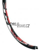 Ráfek RODI Excalibur XC 559x19, 32 děr, černý