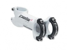 Představec PELLS RX67 OV bílá/černá 110/31,8mm