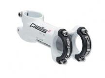 Představec PELLS RX67 OV bílá/černá 110mm