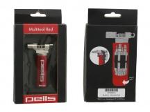 Nářadí PELLS Multiklíč Red