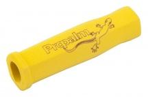 Grip PRO-T ProPalm tvrzený molitan žlutý